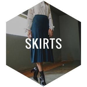 Dresses & Skirts - Skirts - Section Header